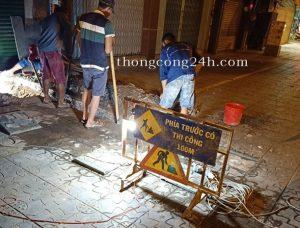 tho-thong-nghet-duong-ong-thoat-nuoc